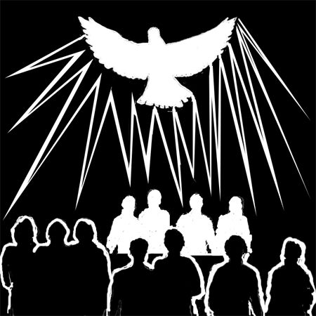 Pentecost, A: Obstacles to the activity of the Holy Spirit